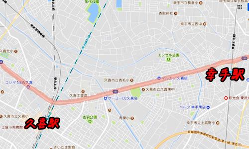 久喜幸手線・幸手新道.jpg